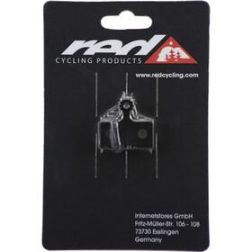 Red Cycling Products Shimano XTR/BR-M985 Schijfrem Set Semi-Metallic
